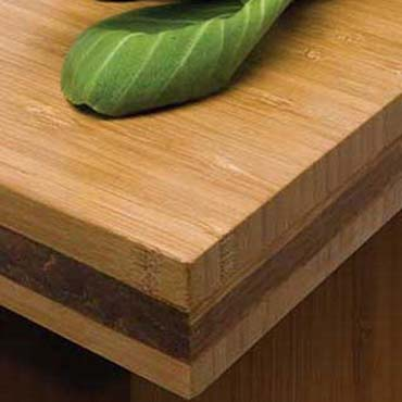 Teragren Bamboo Surfaces | Gresham, OR