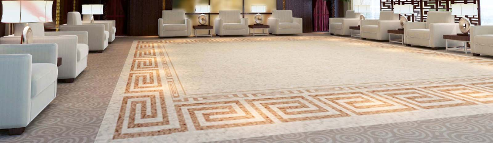 Crown Carpets  | Specialty Floors