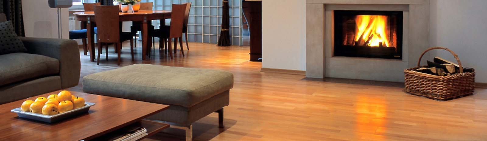 Crown Carpets  | Wood Flooring