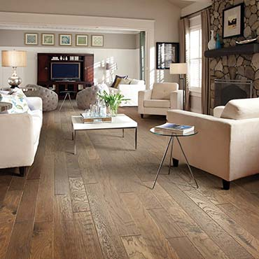 Shaw Hardwoods Flooring | Gresham, OR