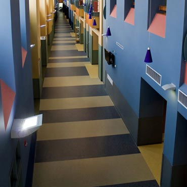Johnsonite® Commerical Flooring | Gresham, OR